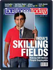 Business Today (Digital) Subscription March 16th, 2011 Issue