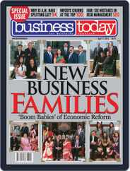 Business Today (Digital) Subscription April 1st, 2011 Issue