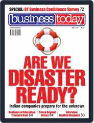 Business Today (Digital) Subscription April 13th, 2011 Issue