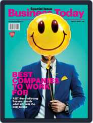 Business Today (Digital) Subscription March 11th, 2018 Issue