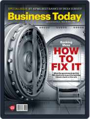 Business Today (Digital) Subscription March 25th, 2018 Issue