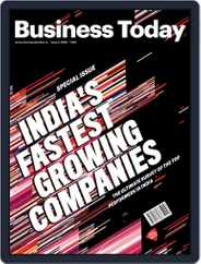 Business Today (Digital) Subscription June 3rd, 2018 Issue