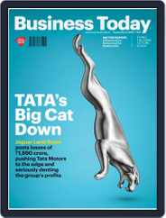 Business Today (Digital) Subscription September 9th, 2018 Issue