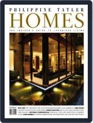 Philippine Tatler Homes (Digital) Subscription March 20th, 2012 Issue