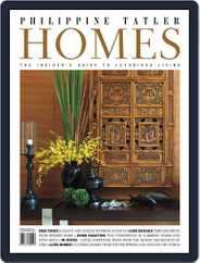 Philippine Tatler Homes (Digital) Subscription April 30th, 2012 Issue