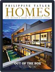Philippine Tatler Homes (Digital) Subscription October 24th, 2012 Issue