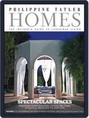 Philippine Tatler Homes (Digital) Subscription April 11th, 2013 Issue