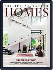 Philippine Tatler Homes (Digital) Subscription October 31st, 2013 Issue