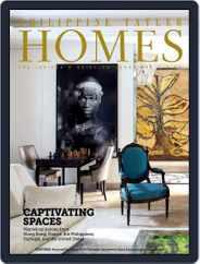 Philippine Tatler Homes (Digital) Subscription June 14th, 2014 Issue