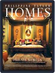 Philippine Tatler Homes (Digital) Subscription November 16th, 2014 Issue