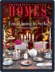 Philippine Tatler Homes (Digital) Subscription June 12th, 2015 Issue