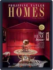 Philippine Tatler Homes (Digital) Subscription November 9th, 2018 Issue
