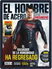 Cine Premiere Especial Magazine (Digital) Subscription June 21st, 2013 Issue