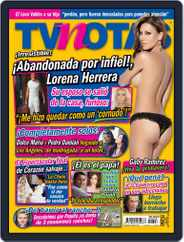 TvNotas (Digital) Subscription March 30th, 2010 Issue