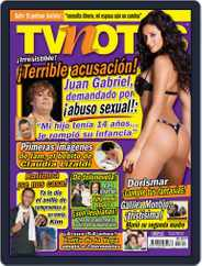 TvNotas (Digital) Subscription April 20th, 2010 Issue