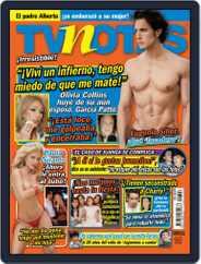 TvNotas (Digital) Subscription April 27th, 2010 Issue