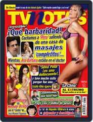 TvNotas (Digital) Subscription June 1st, 2010 Issue