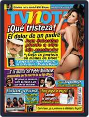 TvNotas (Digital) Subscription June 15th, 2010 Issue