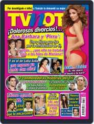 TvNotas (Digital) Subscription June 22nd, 2010 Issue