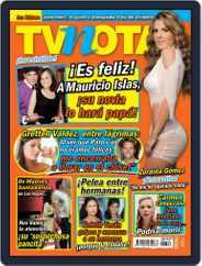 TvNotas (Digital) Subscription August 3rd, 2010 Issue