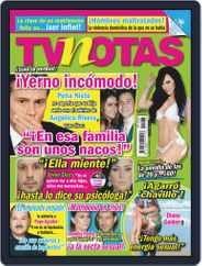 TvNotas (Digital) Subscription June 4th, 2019 Issue