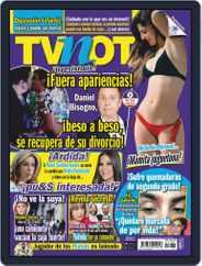 TvNotas (Digital) Subscription June 11th, 2019 Issue