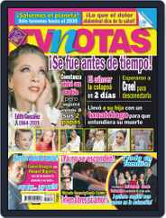 TvNotas (Digital) Subscription June 18th, 2019 Issue