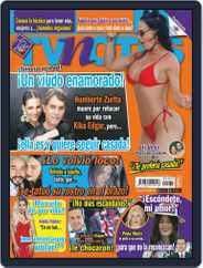 TvNotas (Digital) Subscription June 25th, 2019 Issue