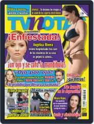 TvNotas (Digital) Subscription July 16th, 2019 Issue