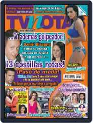 TvNotas (Digital) Subscription July 23rd, 2019 Issue