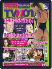 TvNotas (Digital) Subscription July 30th, 2019 Issue