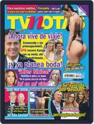 TvNotas (Digital) Subscription August 20th, 2019 Issue