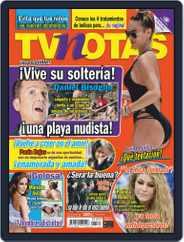 TvNotas (Digital) Subscription September 3rd, 2019 Issue