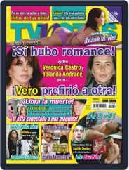 TvNotas (Digital) Subscription September 10th, 2019 Issue