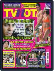 TvNotas (Digital) Subscription September 17th, 2019 Issue
