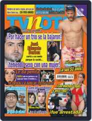 TvNotas (Digital) Subscription September 23rd, 2019 Issue