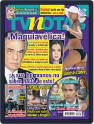 TvNotas (Digital) Subscription October 8th, 2019 Issue