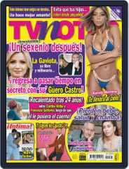TvNotas (Digital) Subscription October 15th, 2019 Issue
