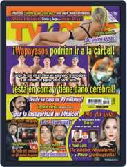 TvNotas (Digital) Subscription October 22nd, 2019 Issue