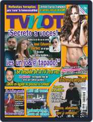 TvNotas (Digital) Subscription October 29th, 2019 Issue