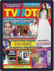 TvNotas (Digital) Subscription November 12th, 2019 Issue