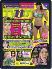 TvNotas (Digital) Subscription November 19th, 2019 Issue
