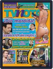 TvNotas (Digital) Subscription November 26th, 2019 Issue