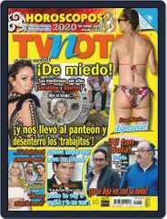 TvNotas (Digital) Subscription December 3rd, 2019 Issue