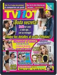 TvNotas (Digital) Subscription December 10th, 2019 Issue