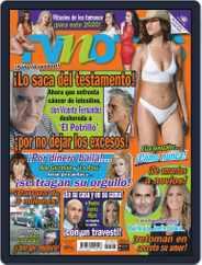 TvNotas (Digital) Subscription December 17th, 2019 Issue