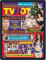 TvNotas (Digital) Subscription December 24th, 2019 Issue