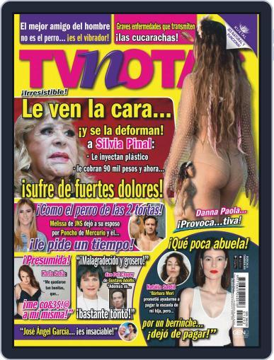 TvNotas (Digital) February 4th, 2020 Issue Cover