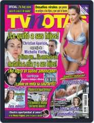 TvNotas (Digital) Subscription February 18th, 2020 Issue