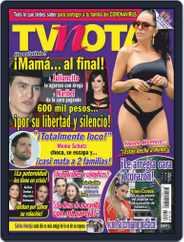 TvNotas (Digital) Subscription March 3rd, 2020 Issue